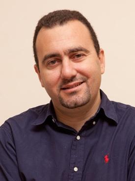 Доц. д-р Димитър Филчев