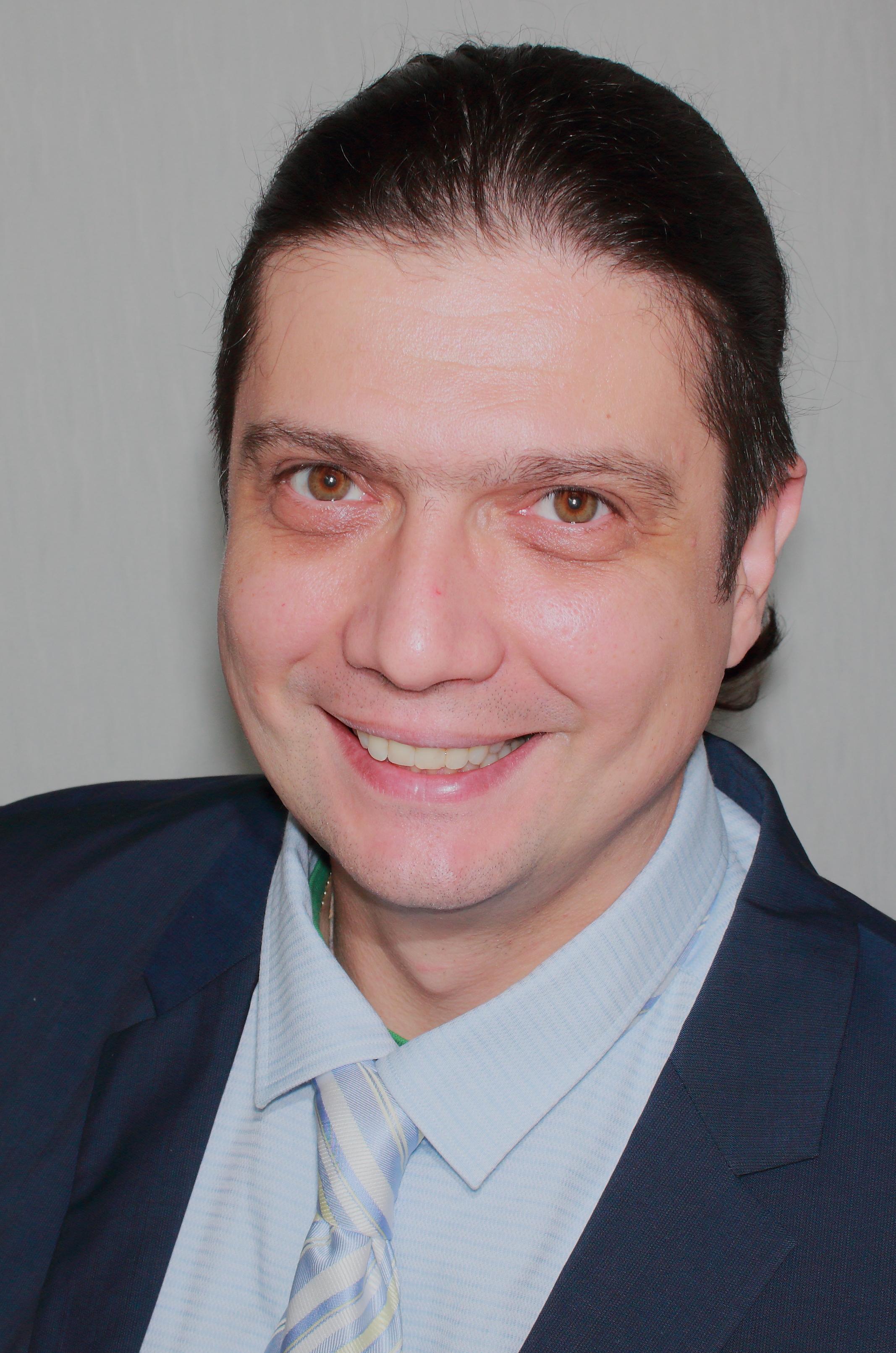 Доц. д-р Камен Коцилков