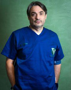 Dr. Zoran Lazic